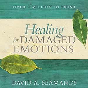 Healing for Damaged Emotions Audiobook