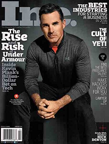 Buy Under Armour Inc Now!