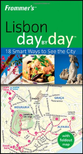 Frommer's Lisbon Day-by-Day