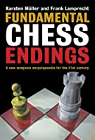 Fundamental Chess Endings (English Edition)