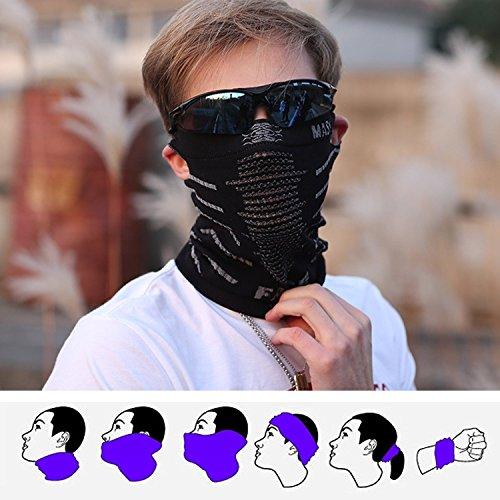 Freehawk-Cycling-Windproof-Face-MaskBreathable-Anti-UV-Face-MaskNeck-Warmer-Face-MaskMoisture-Wicking-Face-Mask-for-Outdoor-Motorcycle-Bike-Cycling-Skiing-Fishing-Climbing-Hunting-Hiking-Sports