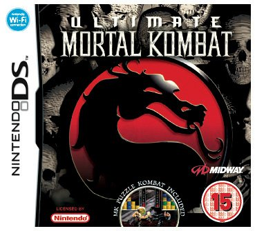 Ultimate Mortal Kombat 3 Ds Cheats