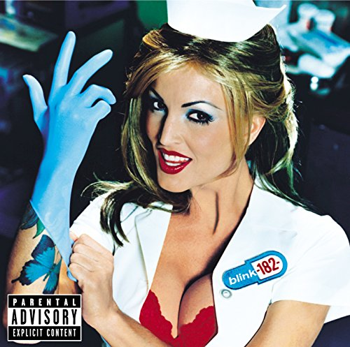 Original album cover of Enema Of The State (Explicit Version) by Blink 182