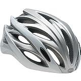 ベル(BELL) ヘルメット OVERDRIVE / オーバードライブ ROAD SPORTS ホワイトオンブル
