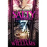 Salty 7: New Beginnings (Salty: A Ghetto Soap Opera) ~ Aleta Williams