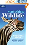 Lonely Planet Watching Wildlife South...