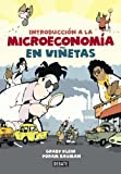 Introduccion a la Microeconomía en Vinetas (Spanish Edition)
