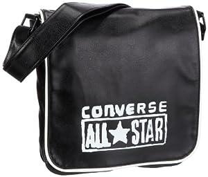 Converse Big Fortune - Bolso deportivo negro negro Talla:27 cm