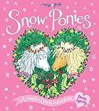 Snow Ponies (1407135953) by Apperley, Dawn