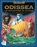 img - for Odissea. Le avventure di Ulisse. (Miti oro) (Italian Edition) book / textbook / text book
