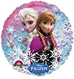 Disney's Frozen Standard Holographic Balloons 18