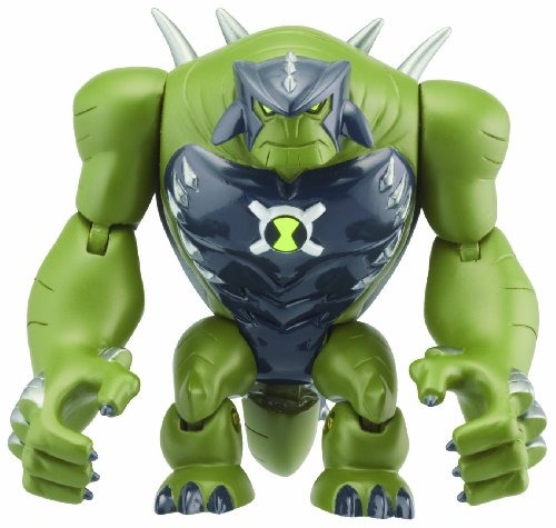Bandai Ben 10  10 cm Alien Collection Ultimate Humungousaur