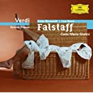 Verdi: Falstaff (2 CDs)