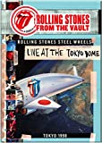 The Rolling Stones Title: From The Vault Live At The Tokyo Dome 1990 [DVD+2CD] [NTSC]