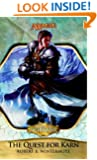 Scars of Mirrodin: The Quest for Karn: Scars of Mirrodin Block (Magic the Gathering Novel: Mirrodin Cycle)