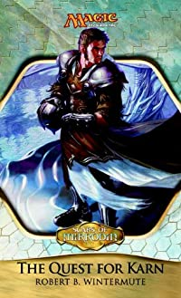 Scars of Mirrodin: The Quest for Karn: Scars of Mirrodin Block (Magic: the Gathering)
