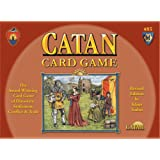 Mayfair Games - The Settlers of Catan Card Gameby Mayfair Games