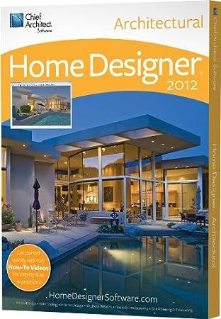 Home Designer Architectural 2012 [Old Version]