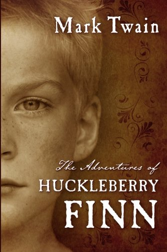 a review on huckleberry finn by mark twain The adventures of huckleberry finn is an amazing adventure book the main characters are an uncivilised young boy named huck and a runaway slave, jim, a middle aged man, searching for his.
