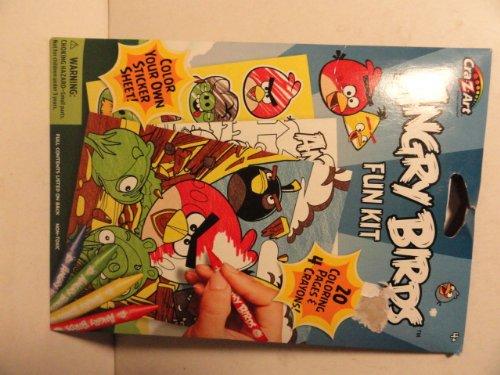Angry Birds Fun Kit