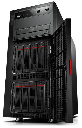 LENOVO ThinkServer TD340 Intel Xeon E5-2420 V2 1x8
