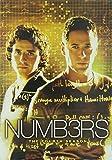 Numb3rs: Season 4 [Import]