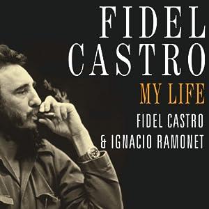 Fidel Castro Audiobook