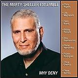 The Route 40 Flyer - The Marty Sheller Ensemble