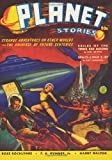 Planet Stories - Sum/40: Adventure House Presents: