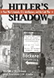 img - for Hitler's Shadow: Nazi War Criminals, U.S. Intelligence, and the Cold War book / textbook / text book