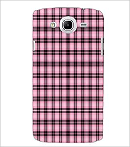 PrintDhaba Pattern D-6081 Back Case Cover for SAMSUNG GALAXY MEGA 5.8 (Multi-Coloured)