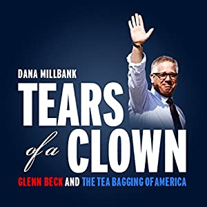 Tears of a Clown Audiobook