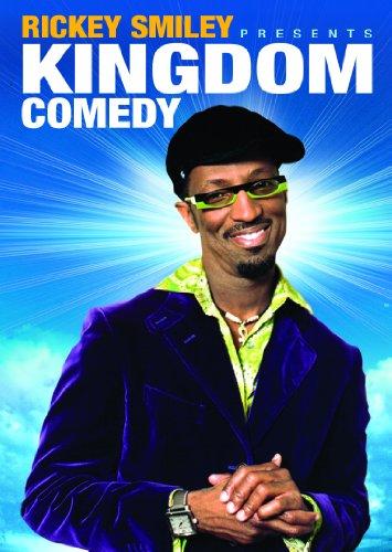 Kingdom Comedy (Lynn Dean compare prices)