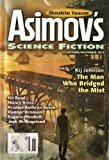 Asimovs Science Fiction, October-November 2011 (Special Double Issue, Vol. 35, Nos. 10 & 11)