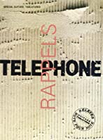 Telephone Rappels Volume 1 Guitar Tab Book