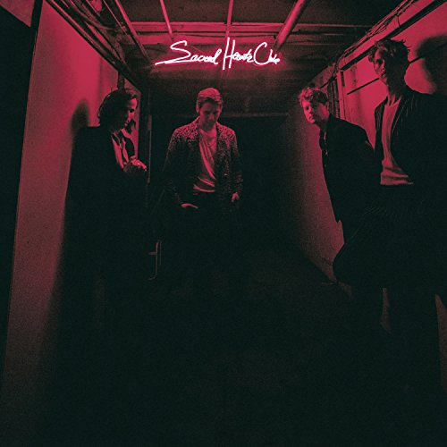 Vinilo : Foster the People - Sacred Hearts Club (150 Gram Vinyl, Gatefold LP Jacket, Download Insert)