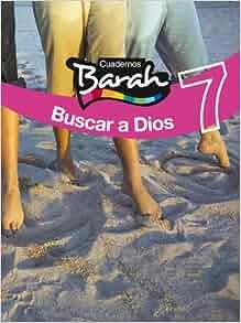 CUADERNOS BARAH 7 BUSCAR A DIOS: 9788423695065: Amazon.com: Books