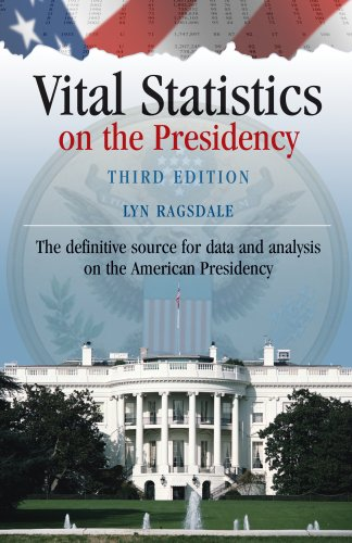 Vital Statistics On the Presidency, Third Edition