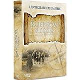 echange, troc Les Robinsons Suisses: L'intégrale de la série - Coffret 3 DVD