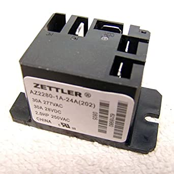 621898 - Miller OEM Replacement Furnace Blower Relay
