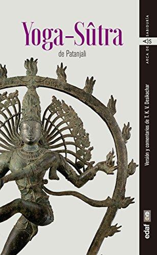 Yoga-Sutra de Patanjali (Spanish Edition) [T.K.V. Desikachar] (Tapa Blanda)