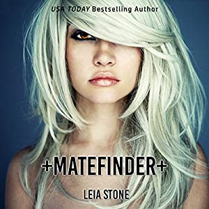 Matefinder: Volume 1 Hörbuch