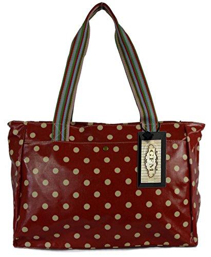 gfm-fashion-borsa-tote-donna-style-1-polka-red-polkll