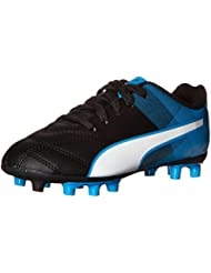 PUMA Adreno II Fg Jr Soccer Shoe Little Kid Big Kid