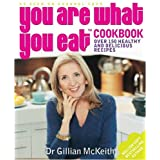 You Are What You Eat Cookbookby Gillian Mckeith
