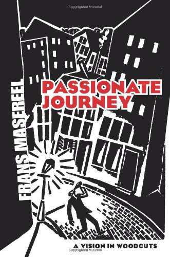 Passionate Journey: A Vision in Woodcuts (Dover Fine Art,...