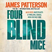 Four Blind Mice: Alex Cross, Book 8 | James Patterson