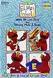 Elmo's World - Wake Up With Elmo [2008] [DVD]