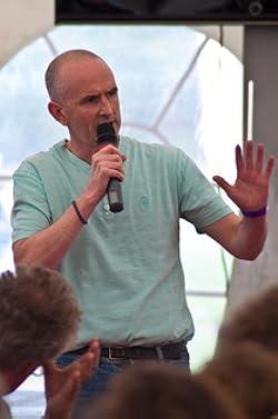 Simon Parke