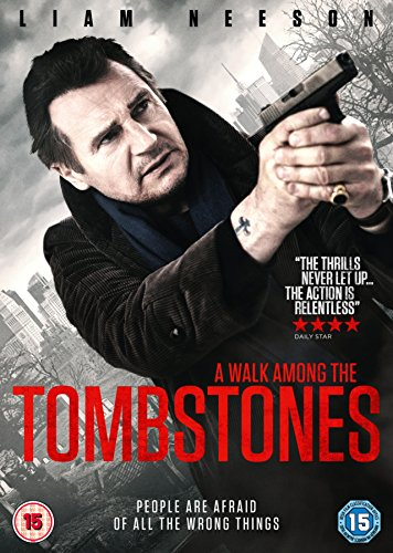 Walk Among The Tombstones. A [Edizione: Regno Unito]